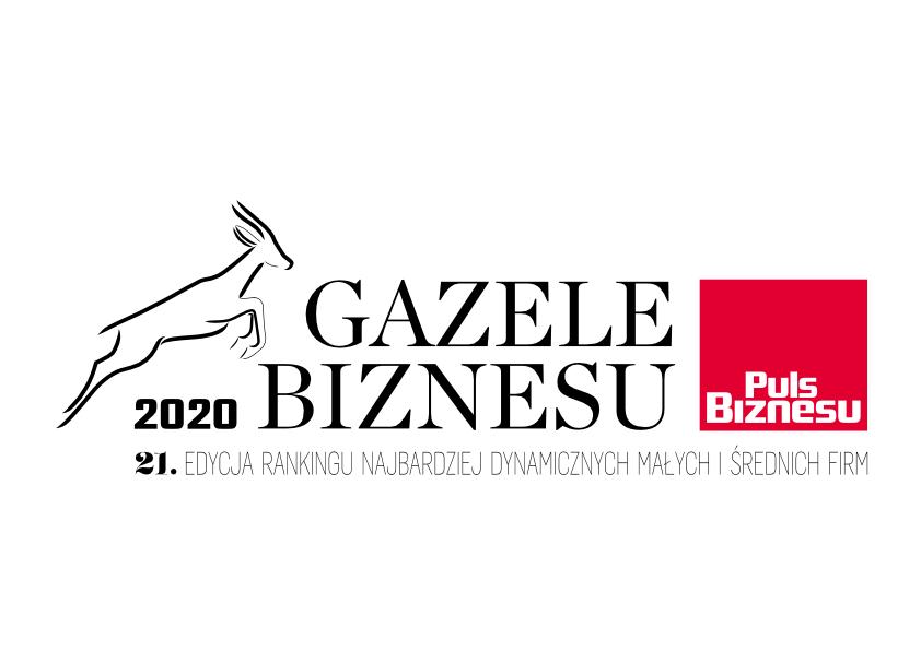 Service on Time wyróżniony Gazelą Biznesu